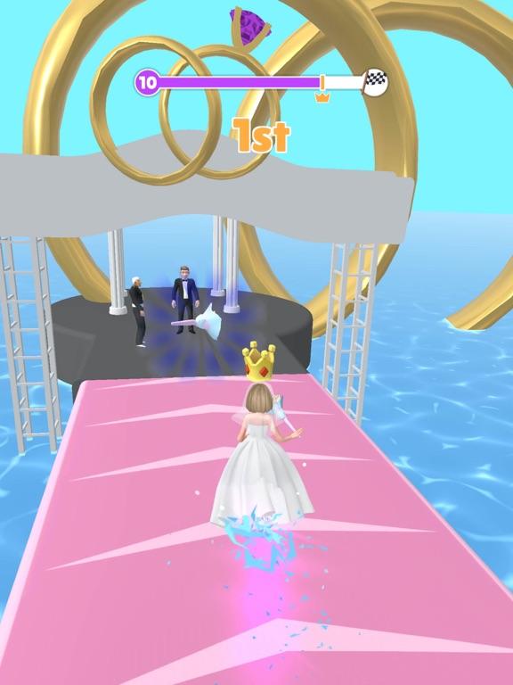 Bridal Rush!のおすすめ画像7