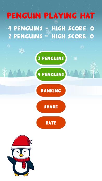 Penguin Playing Hat紹介画像2