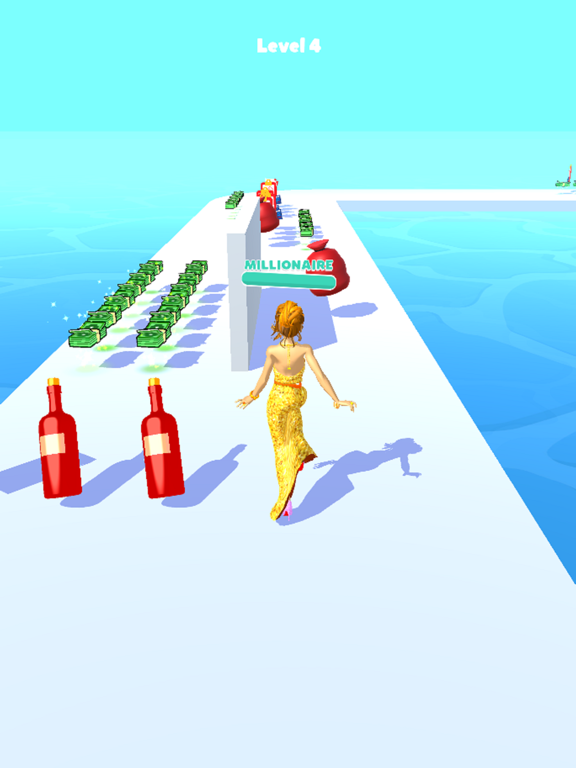 Run Rich 3D screenshot 7