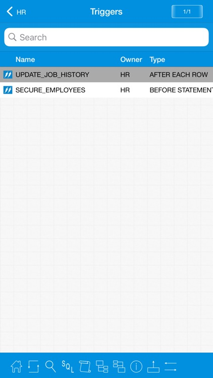 iOracleProg - Oracle Client screenshot-9