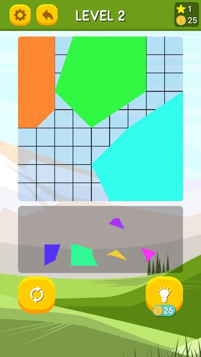 Simple Tangram 2021 screenshot 7
