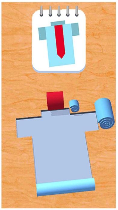 カラーロールスイッチ:パズルを並べ替える紹介画像4