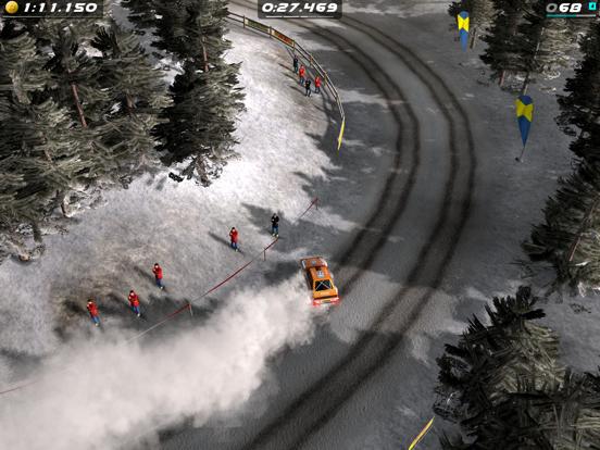 Rush Rally Origins screenshot 11