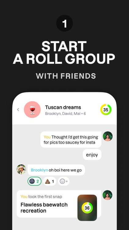 Lapse - Take Together screenshot-0