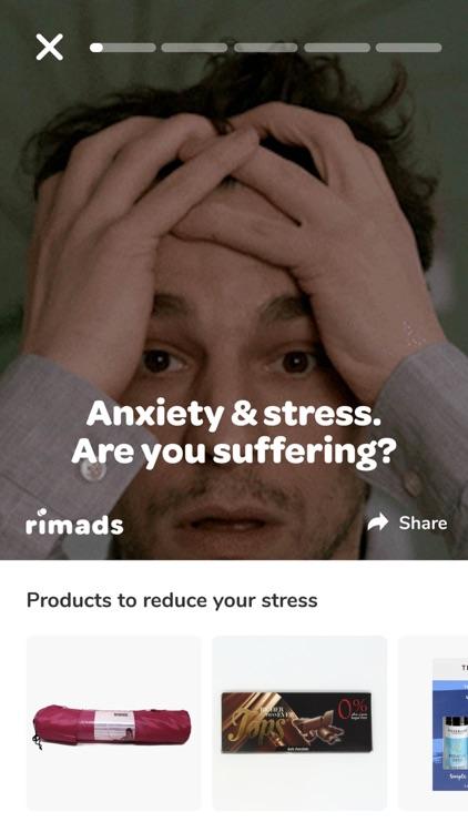 Rimads - Health & Wellness