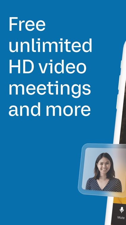 RingCentral Chat, Video, Phone