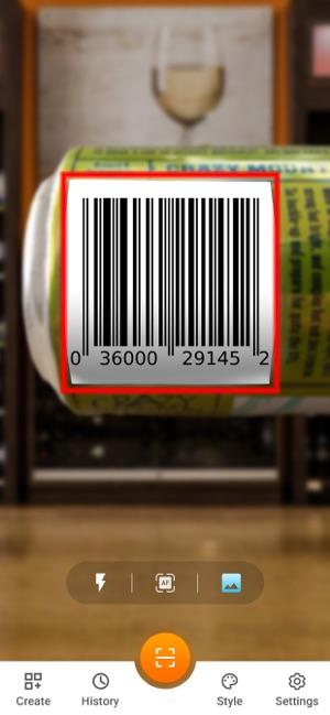 Quét Mã QR - Quét mã vạch