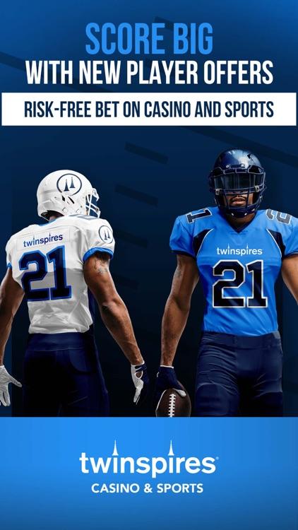 TwinSpires Casino & Sportsbook