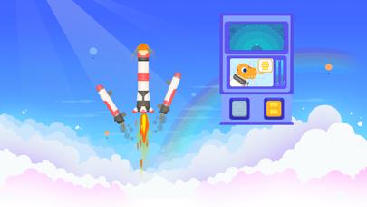 恐竜のロケット: 子供のためのゲーム紹介画像3