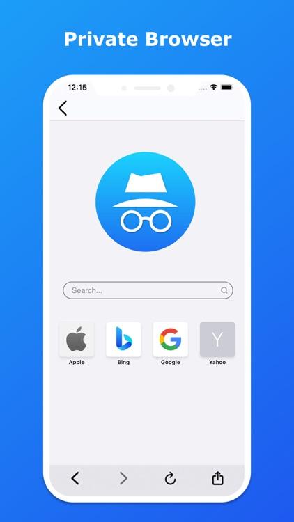 Password Manager - Photo Vault screenshot-3