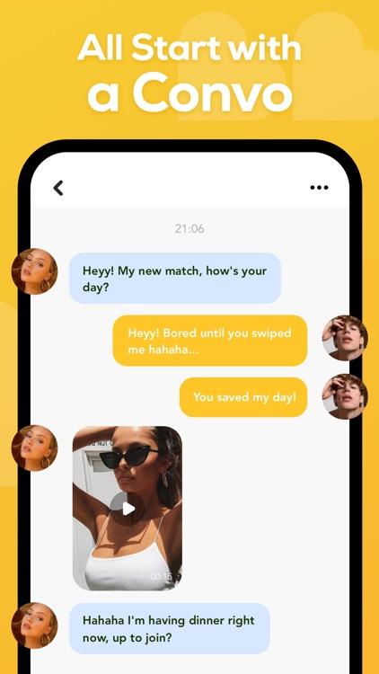 BOO Chat: Dating & Meet people screenshot-5