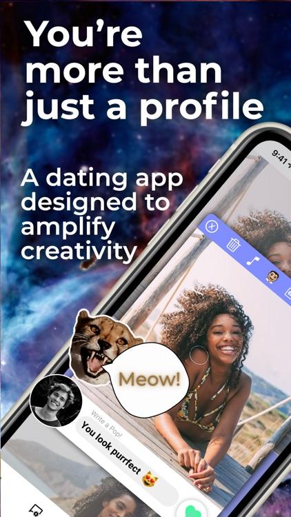 Spur Dating - Meet new People screenshot-0