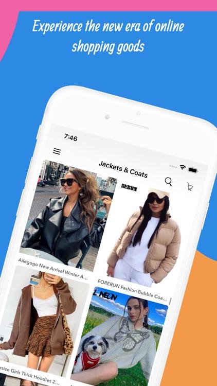 Cheap Women's Clothes Online screenshot-3