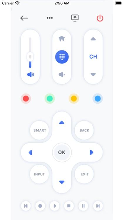 Universal Remote: TV Control