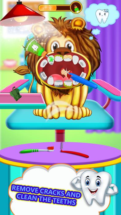 Больница врач стоматолог клиниСкриншоты 1