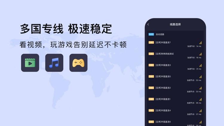 GoLink - 海外华人回国加速器