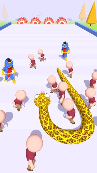Snake Master 3Dのおすすめ画像8