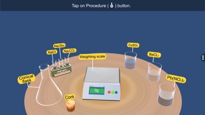 Law of Conservation of Mass screenshot 3