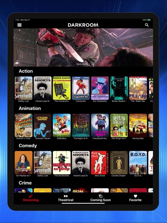 Darkroom | Movies & TV screenshot 5