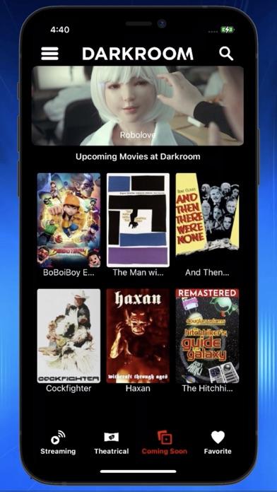 Darkroom | Movies & TV screenshot 2