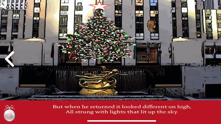Rocky Owl's Christmas Story screenshot-8