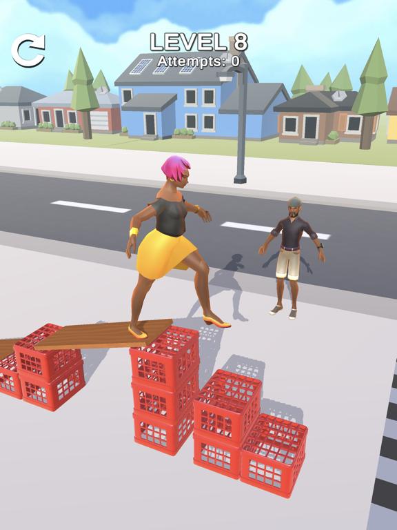 Milk Crate Master screenshot 8