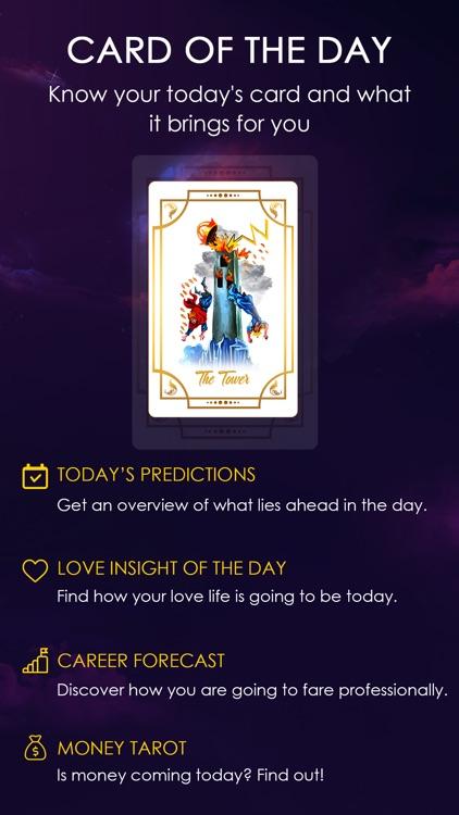 Tarot,Astro Insight By Experts screenshot-9