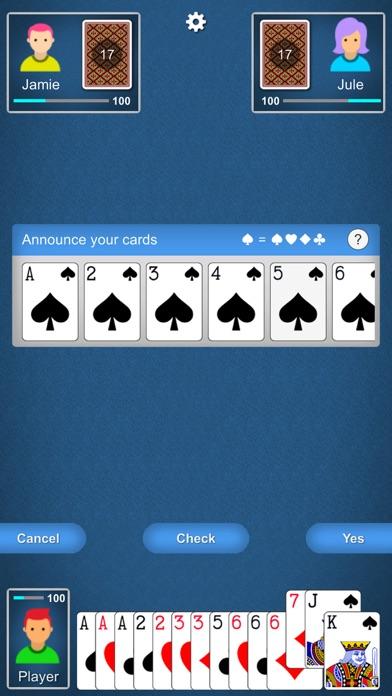 ポーカーカードゲーム-自慢のマスター紹介画像3