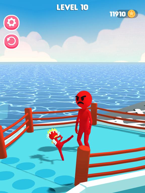 Merge Clash 3D screenshot 20