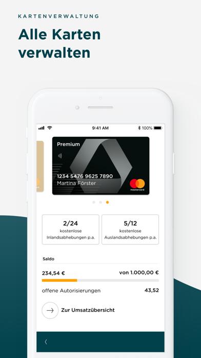Commerzbank BankingScreenshot von 8