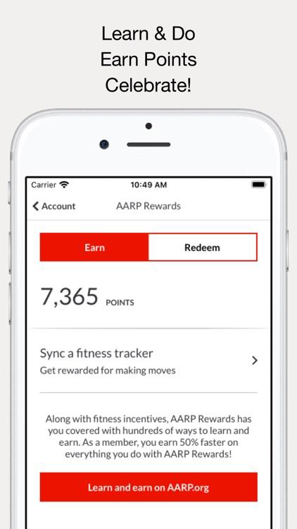 AARP Now screenshot-5
