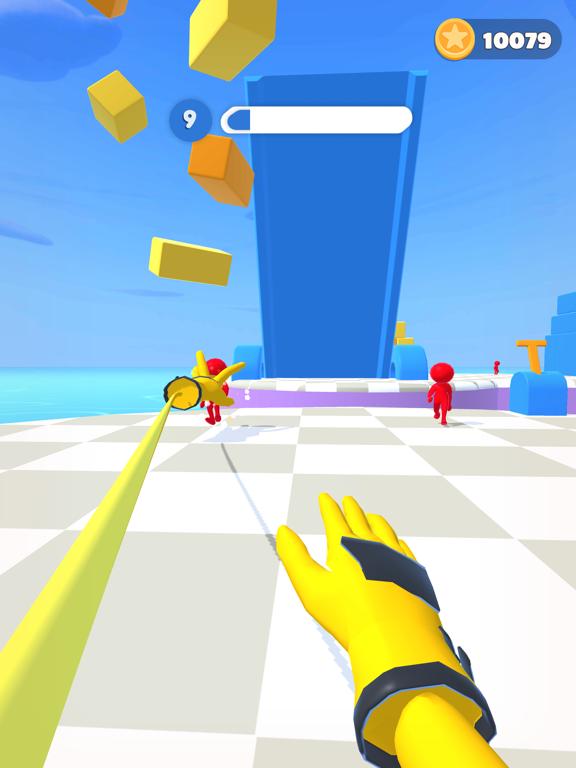 Hand Fighter 3D screenshot 14