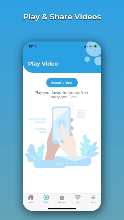 Channel Hub For Telegram App screenshot-5