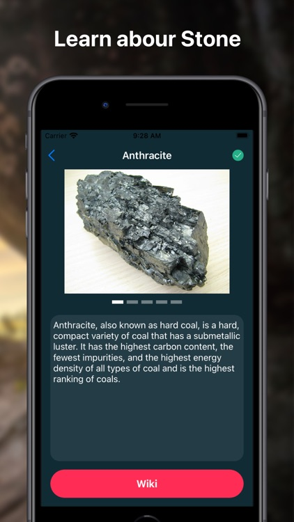 Rock Identifier Stone Finder screenshot-3