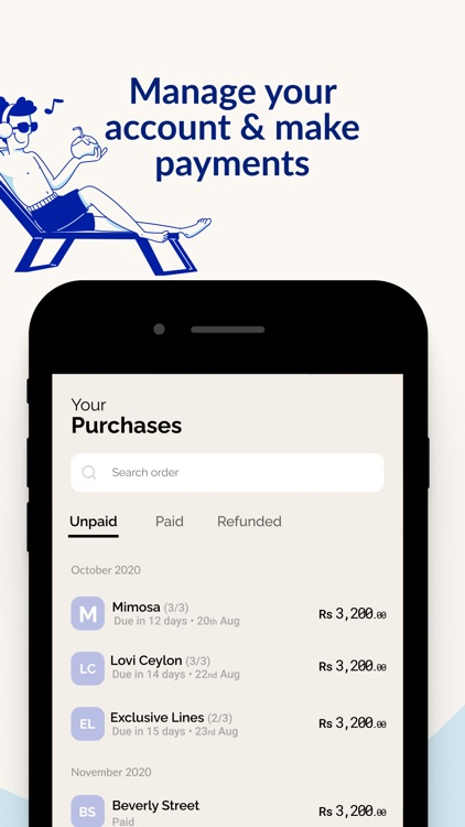 Koko: Buy now pay later screenshot-3