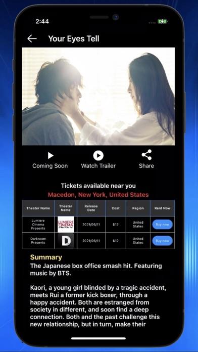 Darkroom | Movies & TV screenshot 3