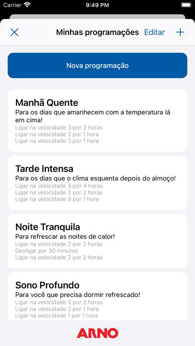 ARNO screenshot 4