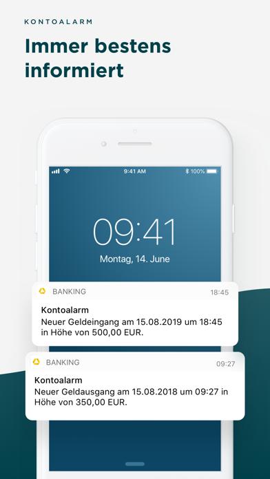 Commerzbank BankingScreenshot von 7