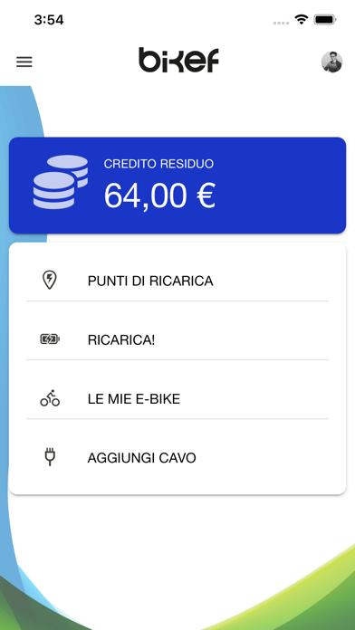 Bikef screenshot 1