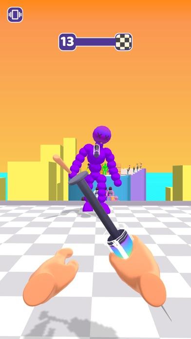 Blow Them Up 3D screenshot 5