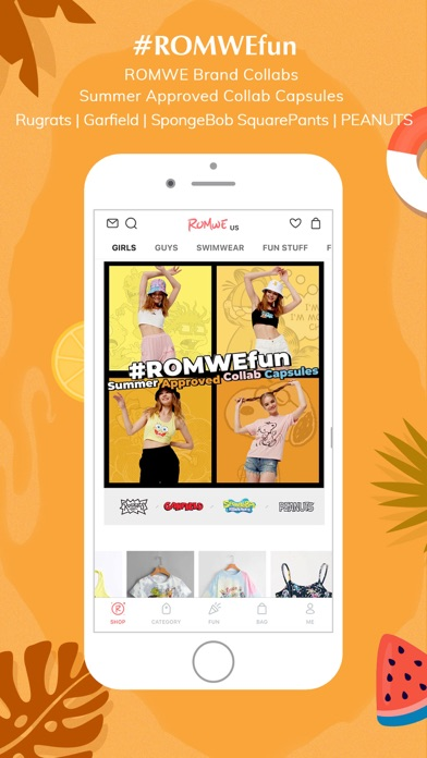 ROMWE -Online Fashion Store wiki review and how to guide