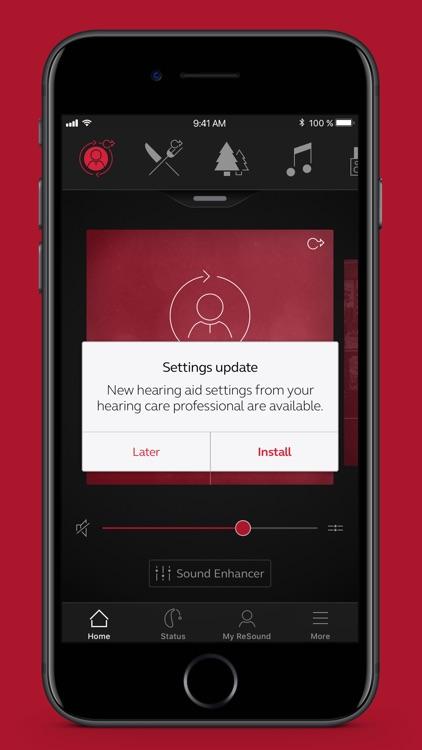 ReSound Smart 3D screenshot-6