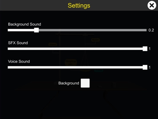 Strengths of Fibres screenshot 14