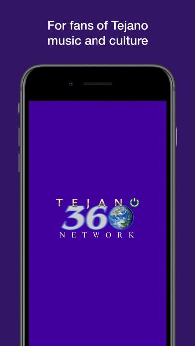 Tejano360+ screenshot 1