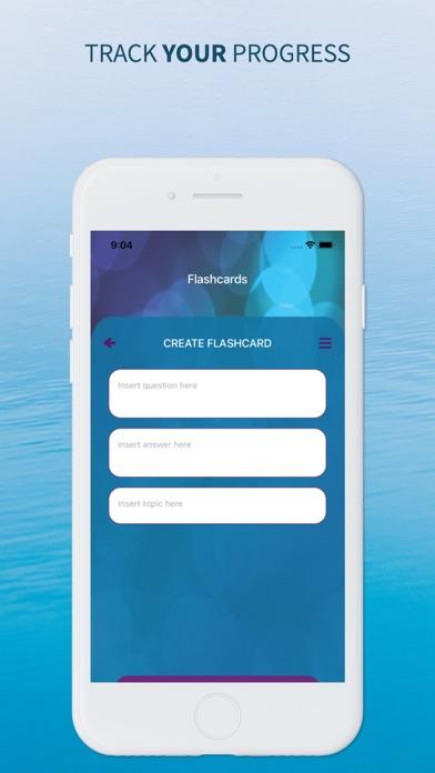 Oceanography Flashcards screenshot 3