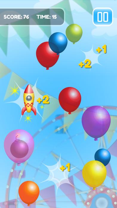 Pop Balloon FunCaptura de pantalla de4