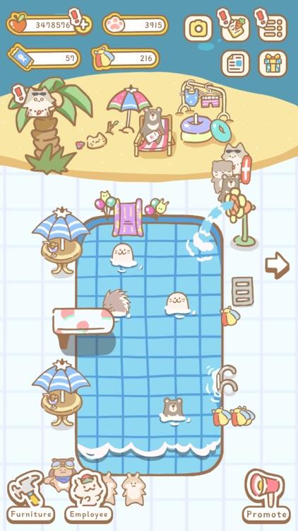 Cat Spa screenshot-5
