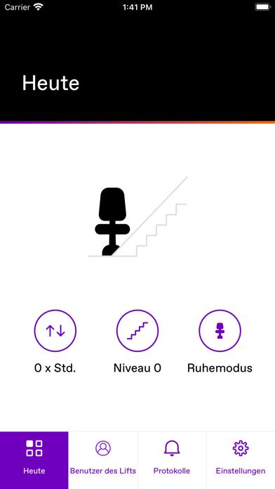 MAX Home SolutionsScreenshot von 2