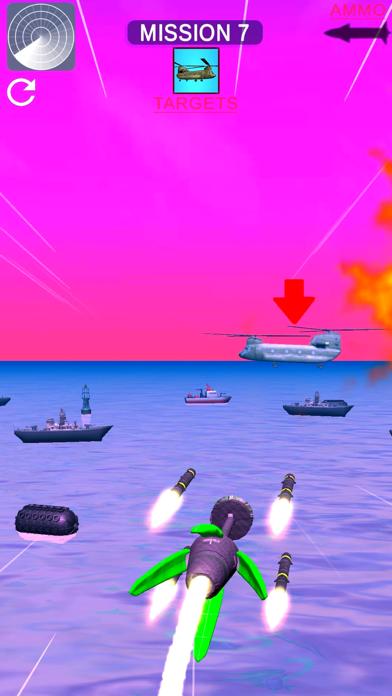Boom Rockets 3D screenshot 10
