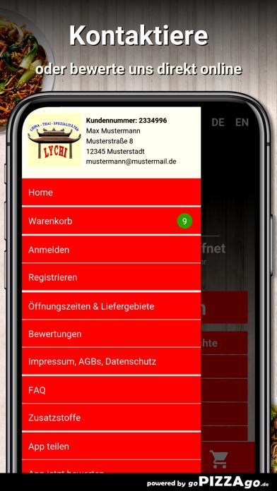 Lychi Recklinghausen screenshot 3